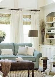 casual living room window treatments.  Treatments I Love The Mix Of Texture And Colors This Coastalcasualmodern Inside Casual Living Room Window Treatments I