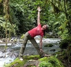 Mary Esther Middleton - Yoga Teacher in Austin