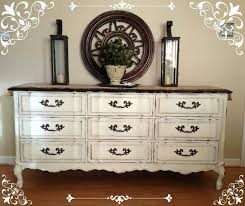 pictures of chalk painted furnitureBeautiful Chalk Paint Furniture Ideas and Painting A Dresser Ideas