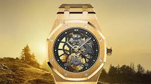 8 real gold watches for men in 2017 best real gold watches