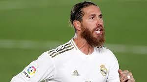 راموس يتمرد على ريال مدريد أمام جميع اللاعبين