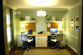 Office corner Window Medium Size Of Home Office Corner Desk Ideas Ikea Pinterest Front Design For Two Decorating Appealing Krista Home Office Corner Desk Ideas Ikea Pinterest Front Design For Two
