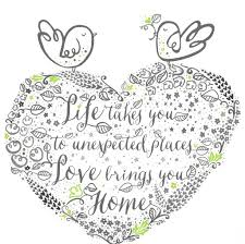 new home personalised housewarming gift print