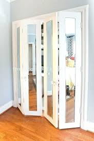 interior bifold doors exotic wood closet custom design folding with mirror solid door bi fold uk interior bifold doors with glass