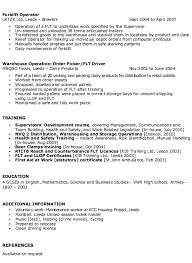 Warehouse Supervisor Resume Warehouse Supervisor Resume Objective Examples Ipasphoto