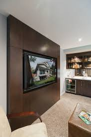 custom cabinets tv. Exellent Cabinets TV Cabinet Transitionalhometheater In Custom Cabinets Tv O