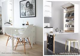 dining table ideas for small condos