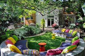 How To Enhance Your Outdoor Living Space A Beautiful Space
