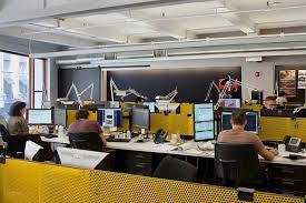 the best office design. icrave new york office design pictures the best