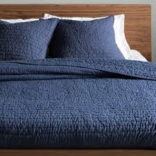 blue cotton quilt. Wonderful Blue Quickview Inside Blue Cotton Quilt O