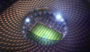 Foster Partners Unveils Lusail Iconic Stadium For 2022