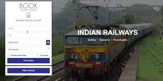 Waitlisted Ticket After Chart Preparation Irctc Online Ticket Cancellation Rules Before And After