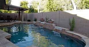 10 swimming pool landscaping ideas for