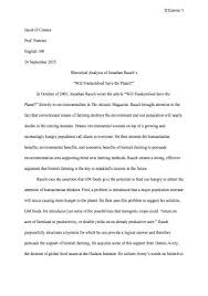 Literary Analysis Example Essay Sample Literature Review In Research