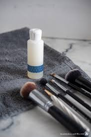 even better makeup brush cleanser