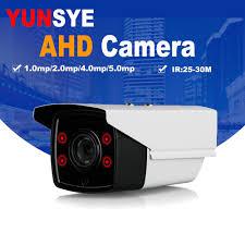 YUNSYE New Super AHD Camera <b>HD 1080P</b> 2.0MP <b>4MP 5MP</b> ...