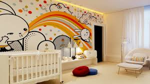 gender neutral decor tips for your baby s nursery