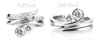 interesting wedding rings. Wedding Rings Which is More Important Design or Tradition