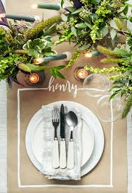 11 Gorgeous Thanksgiving Tablescapes to Inspire You | Pizzazzerie