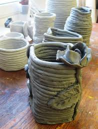 Coil Pot Designs Coil Pot Lesson Project Ideas And Inspiration Ceramic