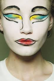 240 best Inspiration images on Pinterest | Makeup, Carnivals and ...