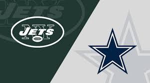 Dallas Cowboys At New York Jets Matchup Preview 10 13 19