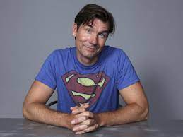 Jerry O'Connell changes TV show name ...