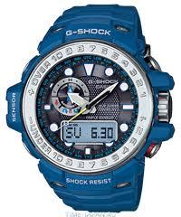 <b>Casio G-Shock</b> Gulfmaster — Каталог наручных часов в ...