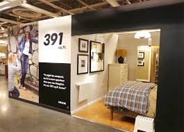 Small Picture Micro Unit Designs By Ikea Multifamily Executive Magazine