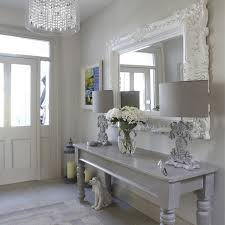 lighting for hallways and landings. Hall Shabby-chic-style-hallway-and-landing Lighting For Hallways And Landings A