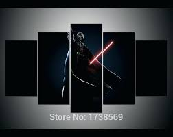 star wars canvas wall art wall wars canvas wall art star wars canvas 4 star wars
