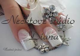 Svatební Nehty Na Svatbu
