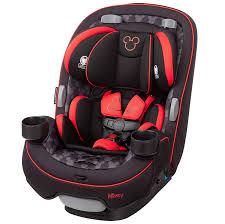 Safety First Designer 22 Car Seat Disney Baby Grow Go 3 In 1 Convertible Car Seat Simply Mickey