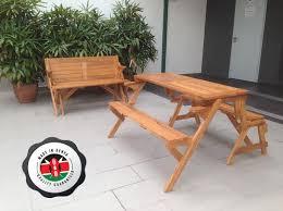 magic bench sunny daze furniture