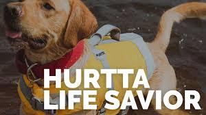 <b>Hurtta Life Savior</b> - YouTube
