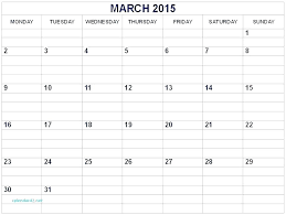 Calendar Planner Printable 2015 Printable Calendar 2015 Template Wsopfreechips Co