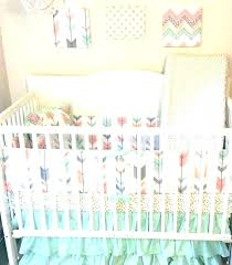 peach nursery bedding c and mint crib bedding grey nursery gray baby peach peach and mint nursery bedding