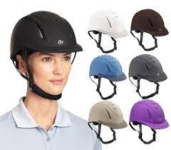 Deluxe Schooler Helmet Ovation