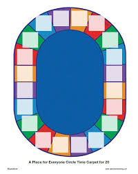 carpet time clipart. seating chart for lakeshore\u0027s a place everyone circle time carpet 20. click on clipart