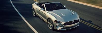 2019 ford mustang for near oklahoma city ok