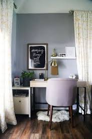 Home office wall Pallet Tips For Creating Budget Home Office Nook For Your Home Where You Can Focus On Pinterest 323 Best Home Office Ideas Images In 2019 Desk Ideas Office Ideas