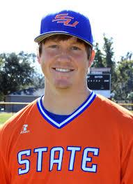 Charles Sikes - Baseball - Savannah State University Athletics