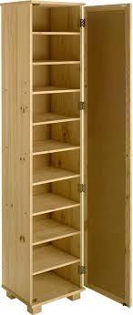 shoe cabinet with doors storage uk