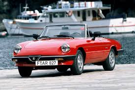 alfa romeo spider 1966.  Alfa Alfa Romeo Spider Buying Guide And Review 19661993 On Spider 1966 F