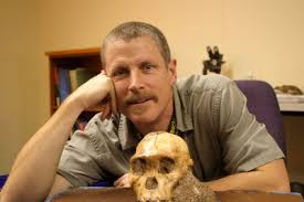 Steve Churchill: In the Company of Killers: Neanderthals and Carnivores in  Ice Age Europe - NC State Veterinary Medicine