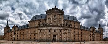 Resultado de imagen de el monasterio del escorial