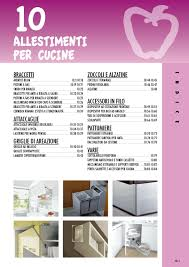 Allestimenti per cucine by giuseppe micillo issuu