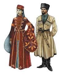 Адыгейский народ культура традиции и обычаи