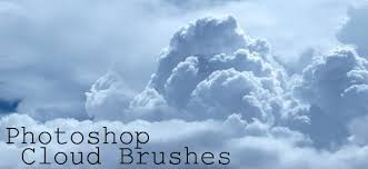 Cloud Photoshop Brushes 40 Beautiful Photoshop Cloud Brushes Mameara