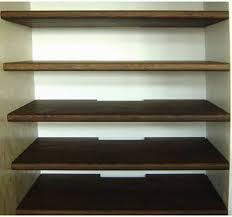Dark Brown Floating Shelves Unique Dark Brown Floating Shelves Qualita